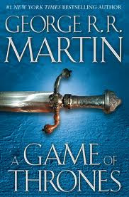 Game of Thrones by George R R Martin (Summer Reading at Serenity Now)