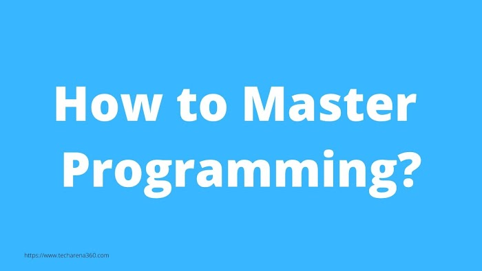 How to be Good in programming?