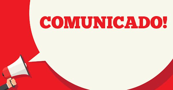 Iretama: Comunicado do Hospital Santa Rosa de Lima