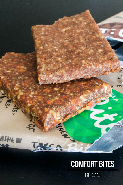 Take a Bite Bars Review Vegan Paleo Vegetarian Gluten Free