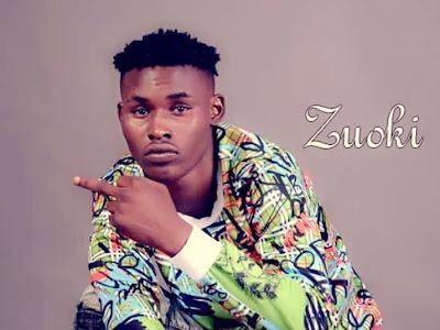 DOWNLOAD MP3: Zuoki - Blazer proposed
