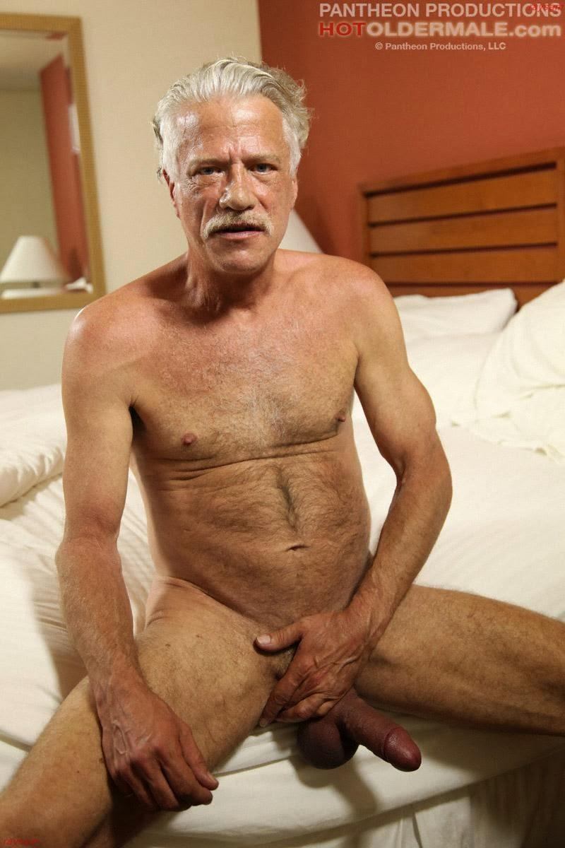 Hot older male pornstars