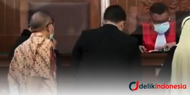 HRS Tidak Menghadiri Persidangan Pra Peradilan PN Jaksel Hari Ini