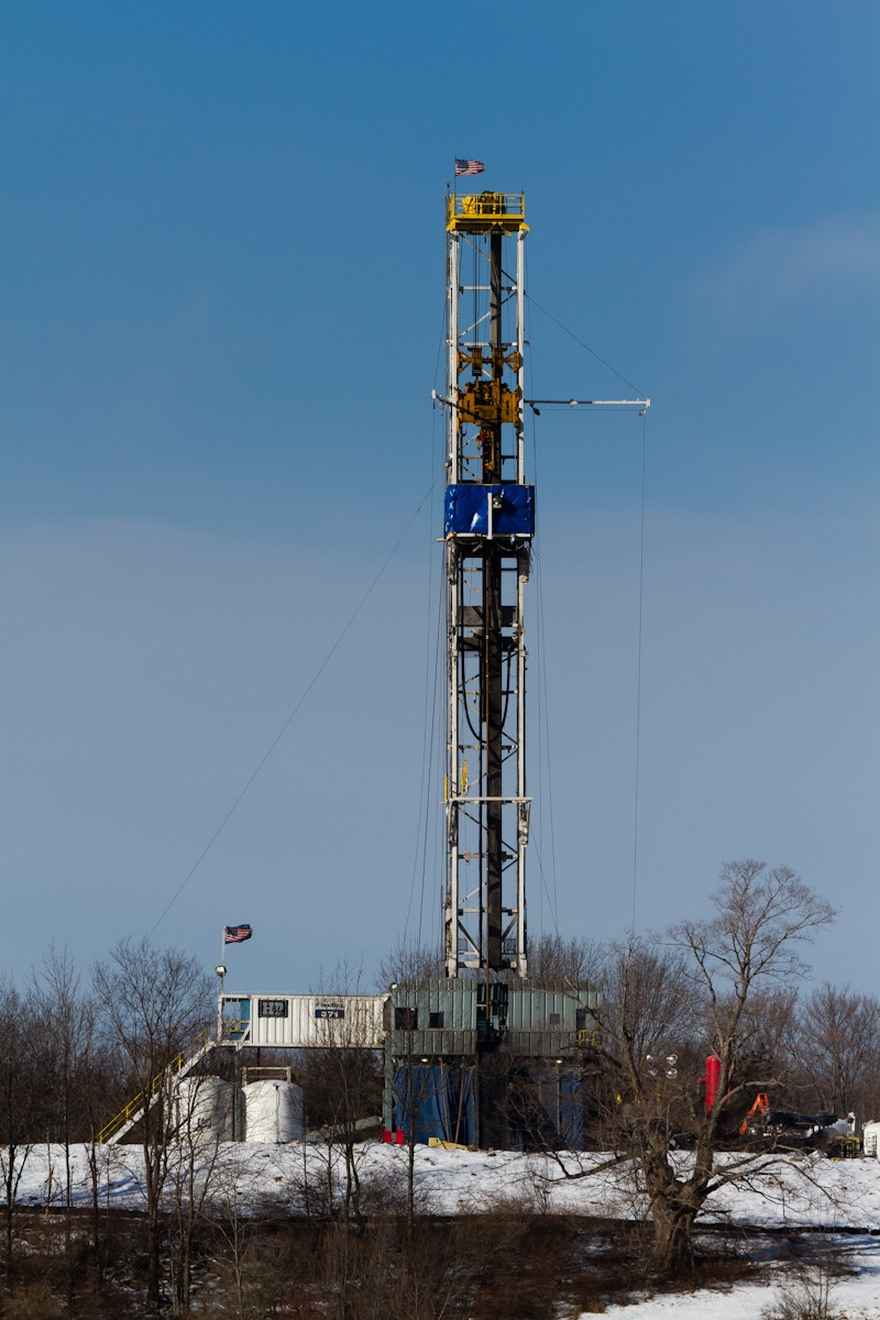 Shale Gas Review Marcellus America S No 1 Play So What