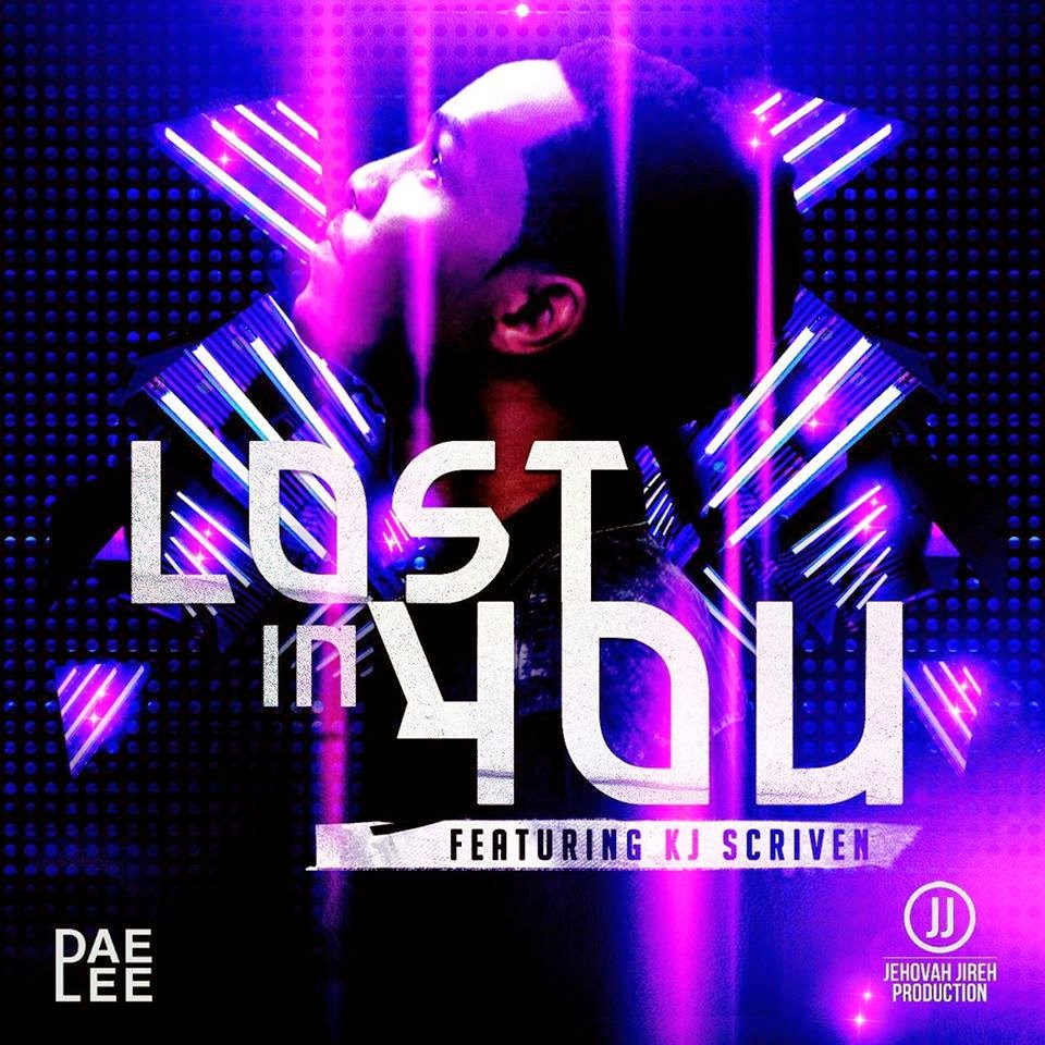Download: Dae-Lee – 'Lost In You' Ft  KJ Scriven | Gospel