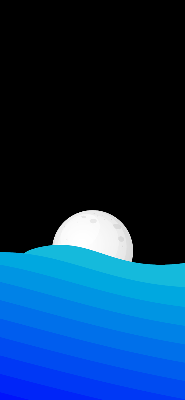 moon-and-waves-wallpaper-black-amoled-oled