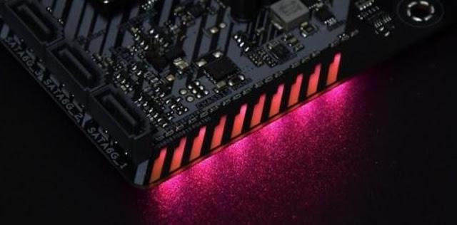 Memahami Arti Lampu Indikator Motherboard