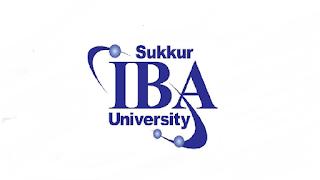 http://apply.iba-suk.edu.pk - Sukkur IBA University Jobs 2021 in Pakistan