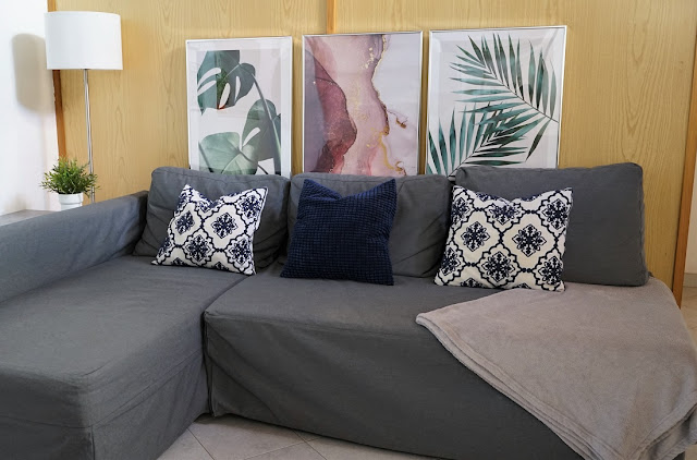 Come ravvivare le pareti di casa. D'impatto ed economici: scegli i poster per la tua casa se vuoi arredarla con stile con minimo budget.