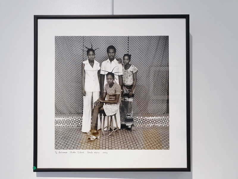 blog afro_photographie africaine_Maurice Bidilou Pellosh