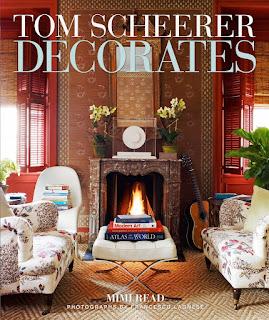 tom sheerer decorates book for sale