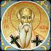 இன்றைய புனிதர் ஜூன் 28 புனித இரேனியஸ் (St. Irenaeus of Lyons)
