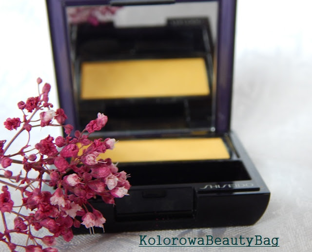 zolty-cien-do-powiek-shiseido-YE306