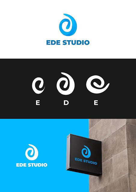 Jasa desain logo studio foto profesional