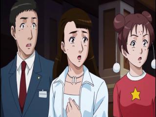 Kindaichi Shounen no Jikenbo Returns 2nd Season – Episódio 04
