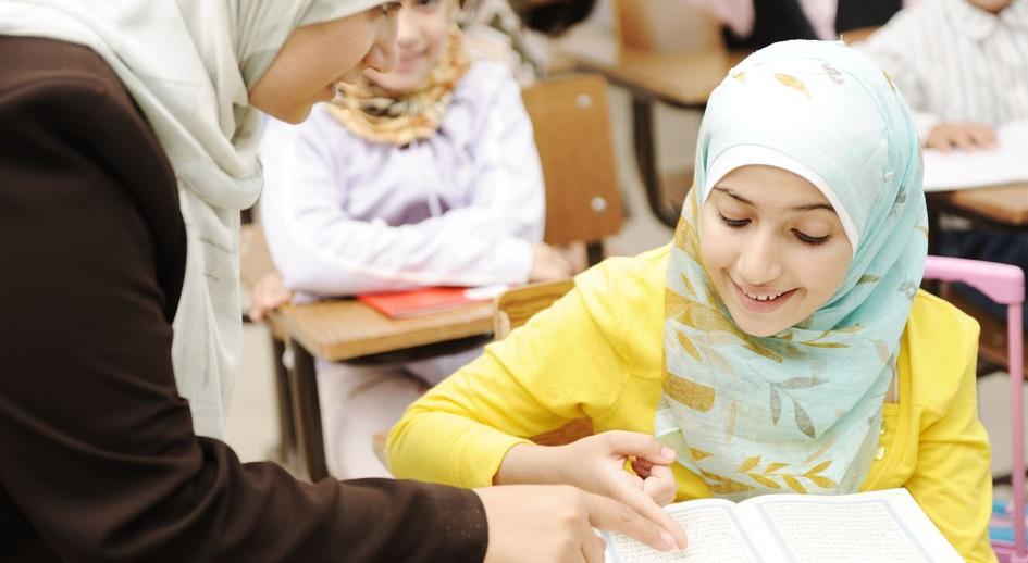 Mendidik Anak dalam Islam - Menikah muda