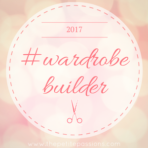 the #wardrobebuilder project