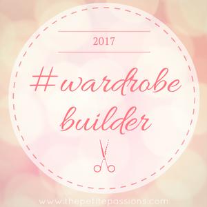 #wareRobeBuilder项目
