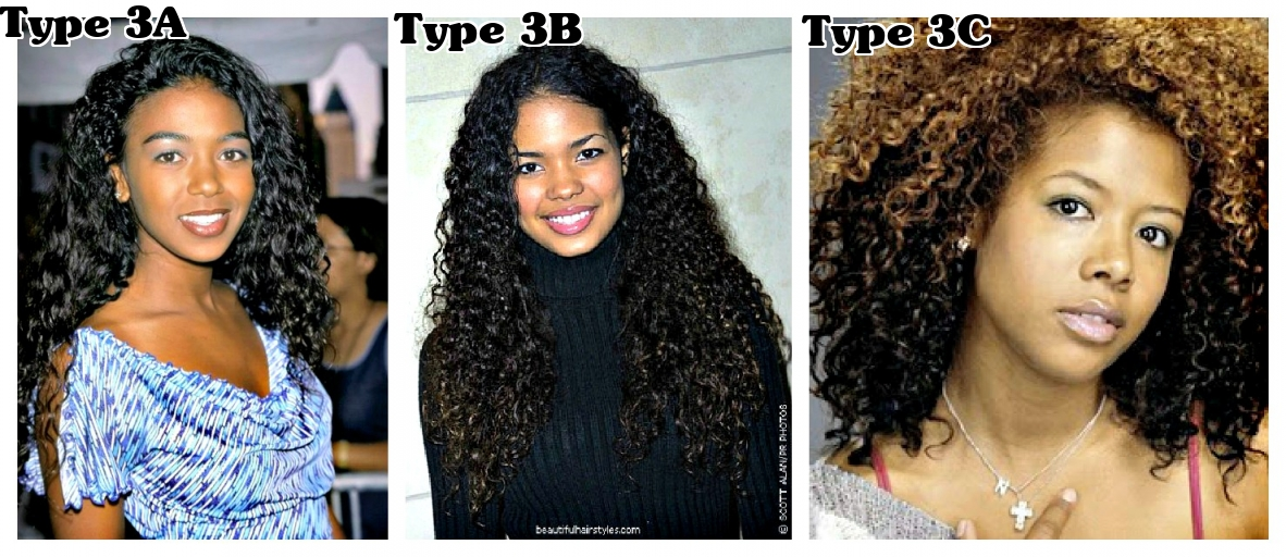 Type 1 Hairstyles: Understanding Hair Types