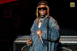Lil Wayne Works On Deluxe Edition and Two Joint Album