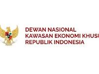 Lowongan Kerja Dewan Nasional Kawasan Ekonomi Khusus RI -Penerimaan Staf Pendukung