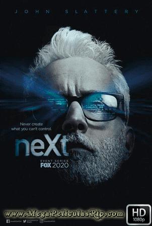 Next Temporada 1 [1080p] [Latino-Ingles] [MEGA]