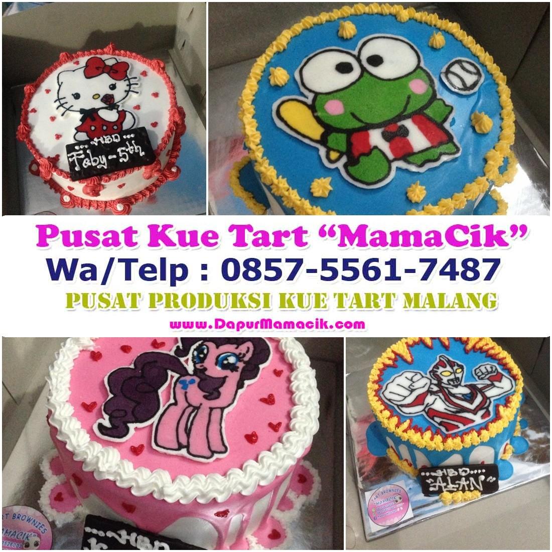 085755617487 Kue Ulang Tahun Delivery Murah Malang Kota