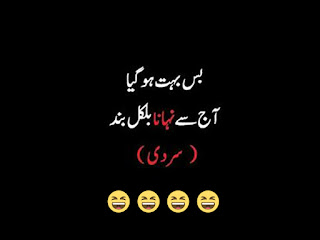 funny urdu quotes 19