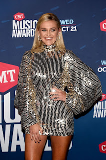 kelsea ballerini cmt music awards 2020 10