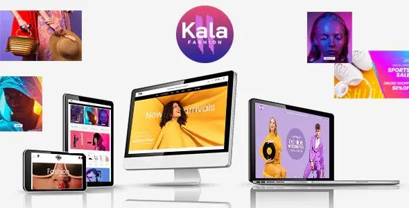 Best Fashion Mobile Optimized Responsive Shopify Theme