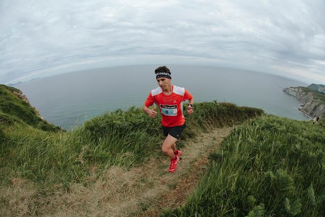 Ismail Razga - Kosta Trail