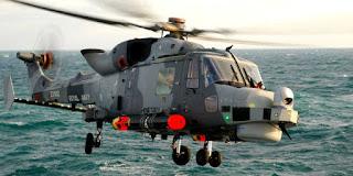 Helikopter ASW AW159