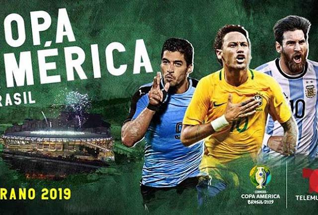 Copa America 2019: Không Neymar, Brazil vẫn là số một