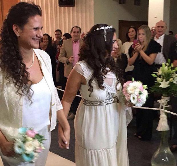 Argentina tem 1º casamento entre pessoas do mesmo sexo judaico da América Latina
