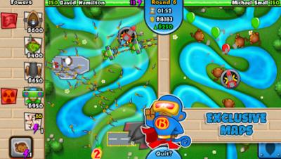 Download Bloons TD Battles