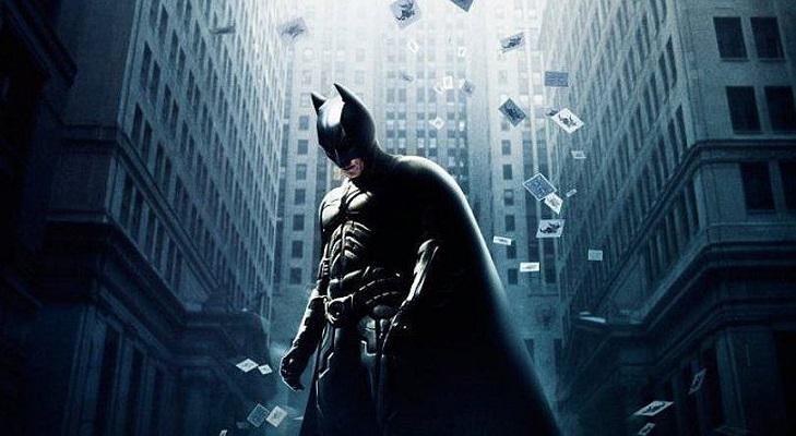 Daftar Aktor Hollywood yang Memerankan Batman dari Masa ke Masa
