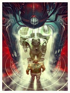 warhammer age of ssigmar order kharadron overlords image ilustration art artwork 11