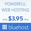 Powerfull Web Hosting