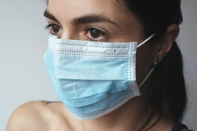 Una joven habla de coronavirus y se hace viral