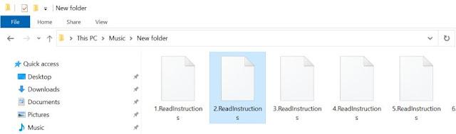 ReadInstructions (Ransomware MedusaLocker)