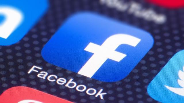 Facebook ने किया 540 करोड़ फेक अकाउंट्स को डिलीट