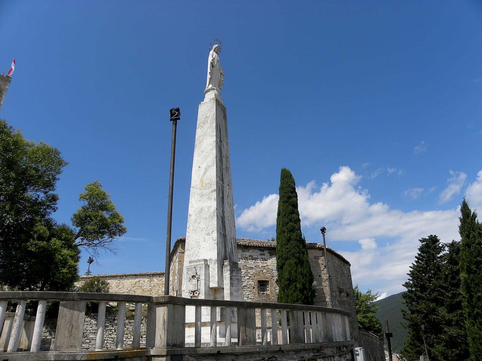 San Severino Marche ( MC ), città ricca d\' arte e storia ( 2 di 2 ...