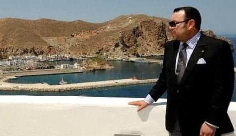 بفضل عناية صاحب الجلالة الملك محمد السادس نصره الله ..أوراش مهيكلة مفتوحة لتعزيز الدينامية التنموية على جميع الأصعدة بمنطقة الريف
