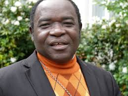 Bishop Mathew Hassan-Kukah