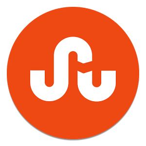logotipo de stumbleupon