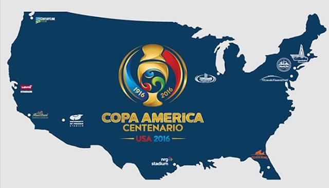 Samsung y TAG Heuer también se suman a la Copa América
