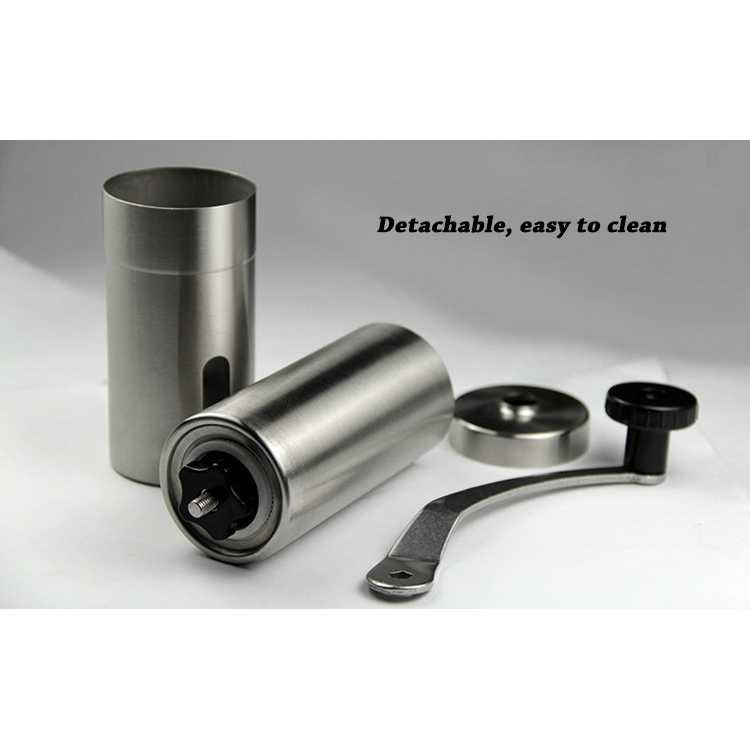 Alat Penggiling Kopi Stainless Steel