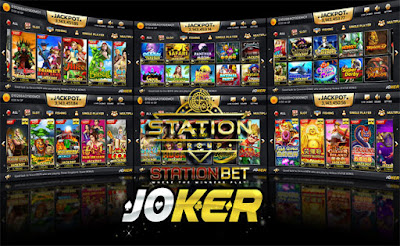 Slot Link Alternatif Joker123 Ternama Seindonesia