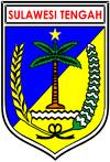 Sulawesi Tengah (SULTENG), Lambang Sulawesi Tengah, logo SULTENG