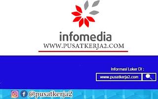 Lowongan Kerja PT Infomedia Nusantara Desember 2020